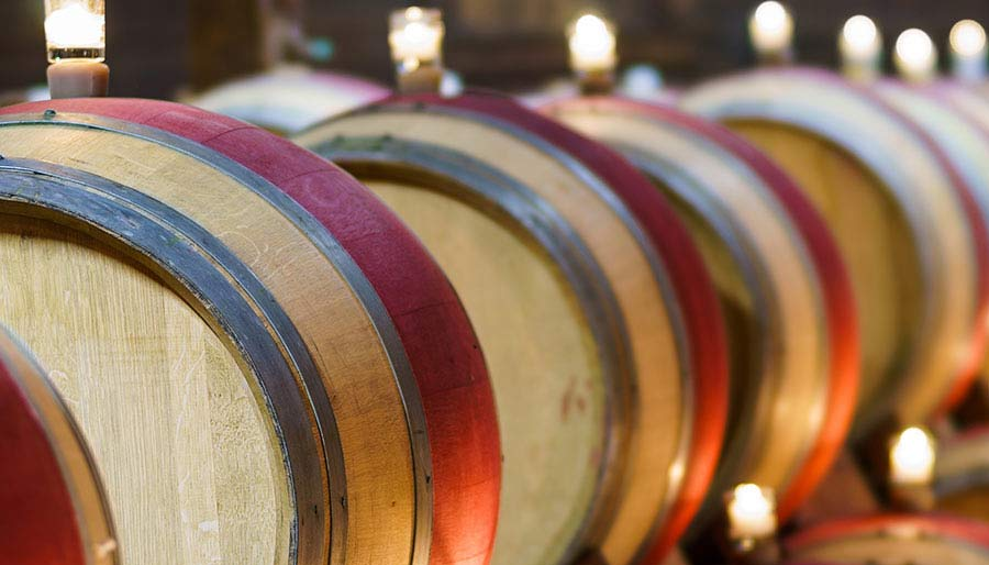 Wine yeasts