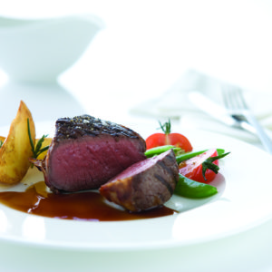 Food trends: meat consumption up, beef declines