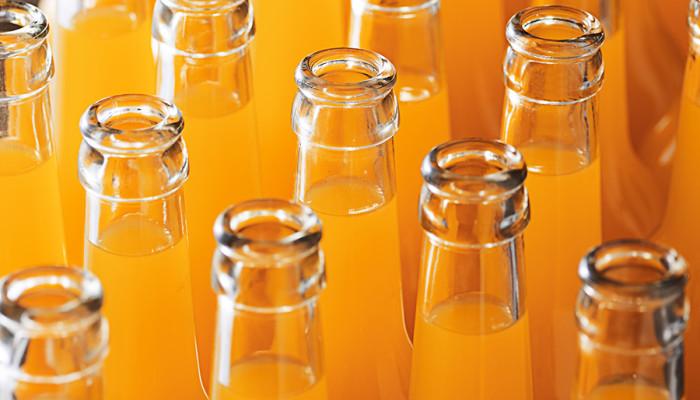 Нова генерација на жолта и портокалова боја за пијалоци од Chr. Hansen